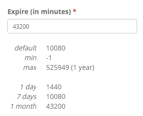 keycdn cache expiration time