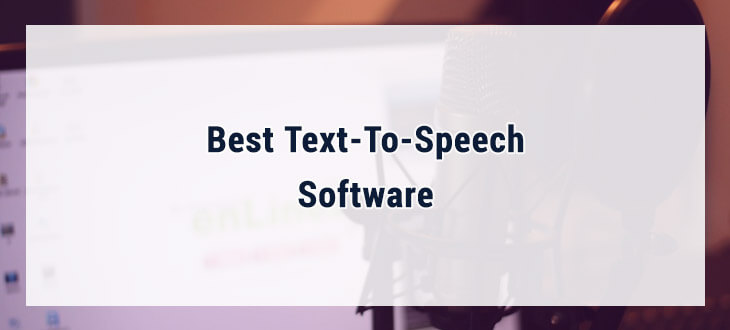 Best Text-To-Speech Online App With Natural Voices (Audio Samples)